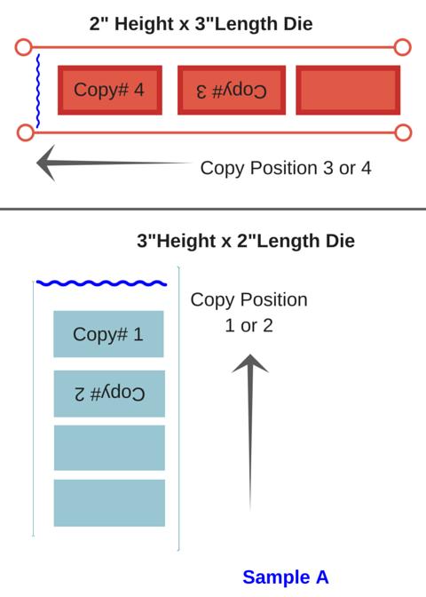 """Copy Position 2"""" x 3"""" vs. 3"""" x 2"""""""