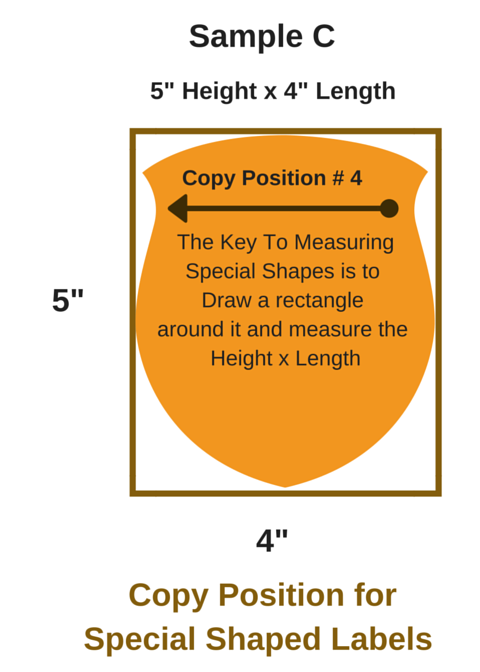 Copy Position for Special Shapes