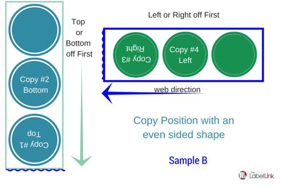 Even Sided Shape Copy Position (2)