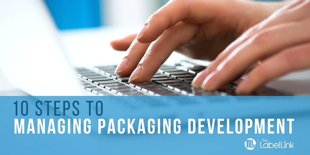 10 Steps To Managing The Packaging Development Process