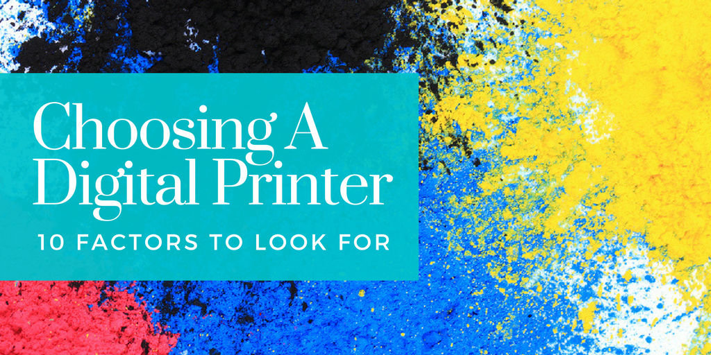 digital label printing companies: top 10 questions to ask